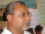 Padre Ismael Moreno